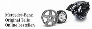 Original Mercedes Teile : mercedes benz original ersatzteile online bestellen mit ~ Kayakingforconservation.com Haus und Dekorationen