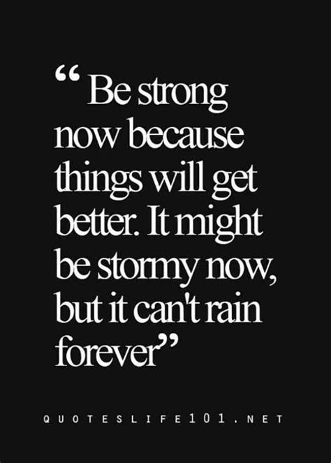 101 Motivational Positive Strength Quotes For Life Koees ...