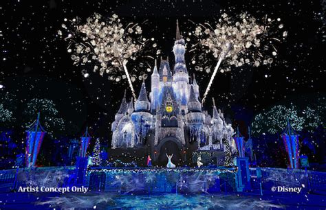 ?Frozen? Attraction Coming to Epcot « Disney Parks Blog