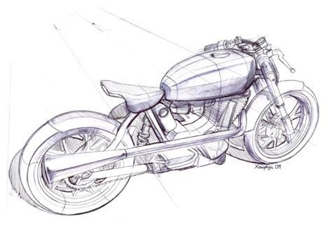Mac Motorcycles By Mark Wells At Coroflot.com