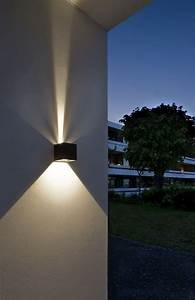 wall lights design kichler led outdoor wall light in With outdoor led lighting for buildings
