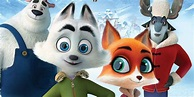 Arctic Dogs Movie Trailer: Jeremy Renner is a Cartoon ...