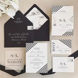serena wedding invitation suite with vellum insert band With wedding invitation vellum inserts