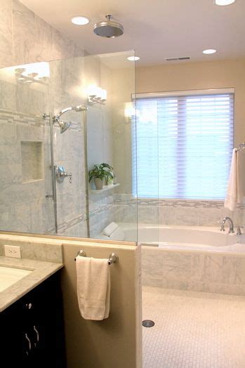 walk  shower  tub google search  images