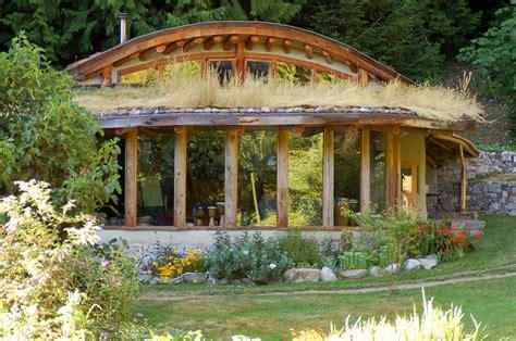 Eco-village Is True Sustainable Lifestyle