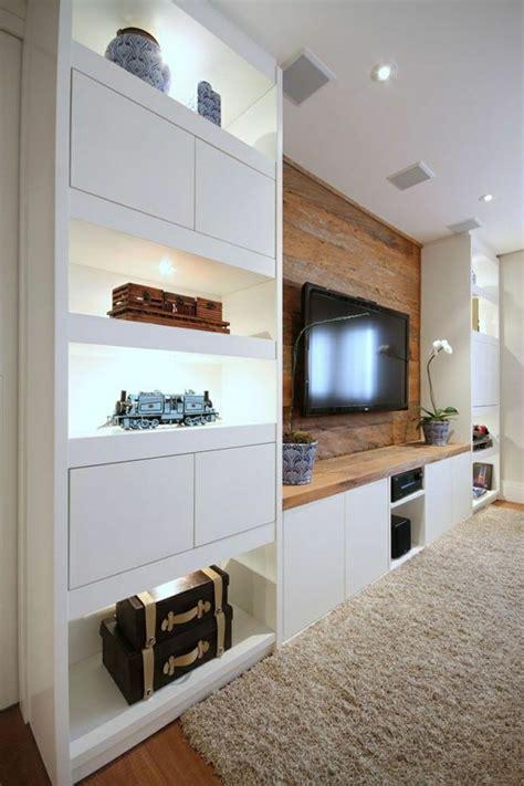 tv cuisine le meuble télé en 50 photos des idées inspirantes