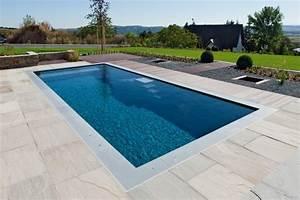 Gartenpool Zum Aufstellen : badelandschaft im garten ~ Yasmunasinghe.com Haus und Dekorationen