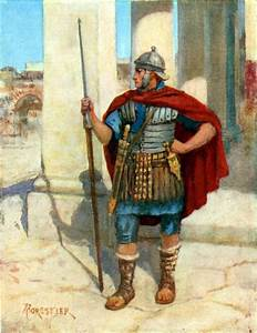 what is the armor of god from the bible