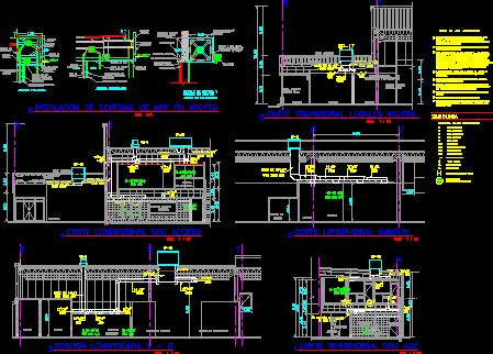 air conditioning dwg block for autocad designs cad