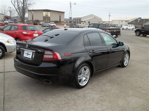 Johnston Acura by 2008 Acura Tl For Sale In Johnston Ia 2a