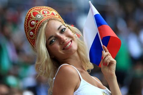 Porn Star Natalya Nemchinova Dubbed World Cup S Hottest Fan Can T Help Side Slip To Heavy