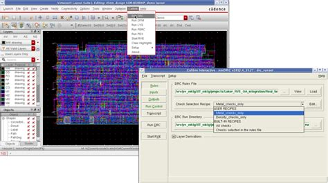 Cadence Design Systems - Mentor Graphics