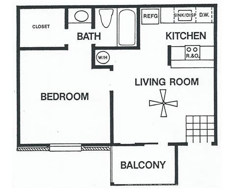 one bedroom floor plan floor plans one bedroom plan a sundance apartments