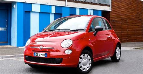 Fiat Owners by 2008 Fiat 500 Pop Review Caradvice