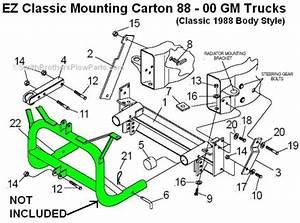 Meyer Mounting Carton 17089