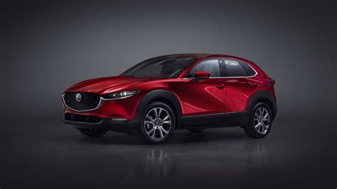 Mazda Picture by Mazda Cx 30 Name And Size Explained Autoblog