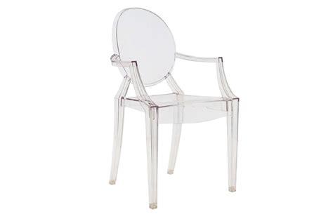 win a philippe starck louis ghost chair urbis magazine