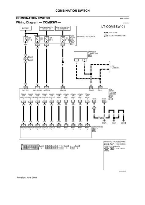 Repair Guides Lighting Systems Combination