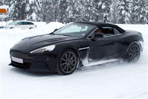Amg Gla 35 2020 Motor Ausstattung by Aston Martin Autobild De