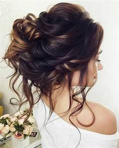 Fabulous Long Hair Bun for Ladies Long Hairstyles 2017 & Long Haircuts 2017