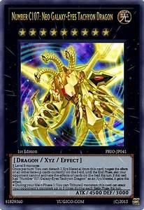 Yugioh Neo Galaxy Eyes Tachyon Dragon | www.imgkid.com ...