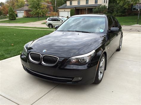 2009 Bmw 528i by 2009 Bmw 5 Series Pictures Cargurus