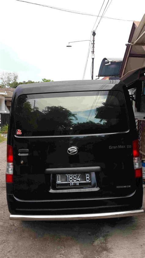gran max mpv gran max minibus  ff istimewa