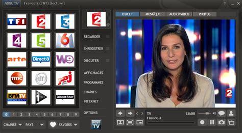 Images D'adsl Tv / Fm