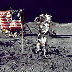 Celebration of the First Moon-Walk and The Moon Landing ...