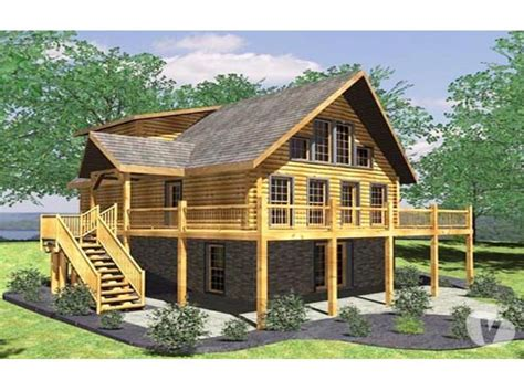 fabrication maison rondin bois mitula immobilier