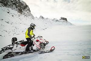 Ice caving and snowmobiling from Reykjavik