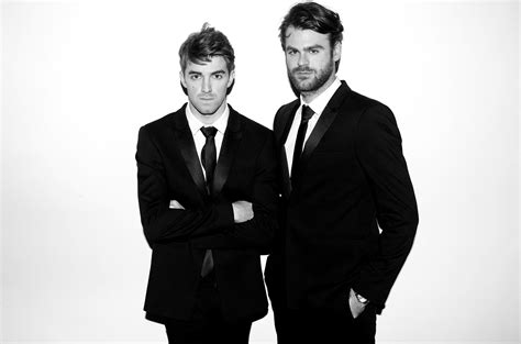 "The Chainsmokers Are The ""21st Century Beach Boys"" That"