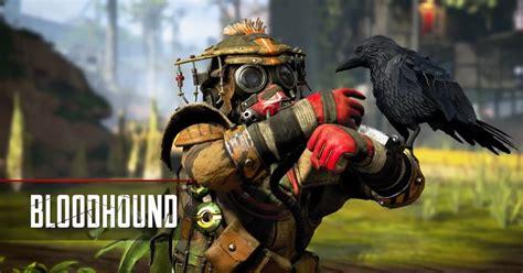 apex legends unreleased bloodhound skin leaked