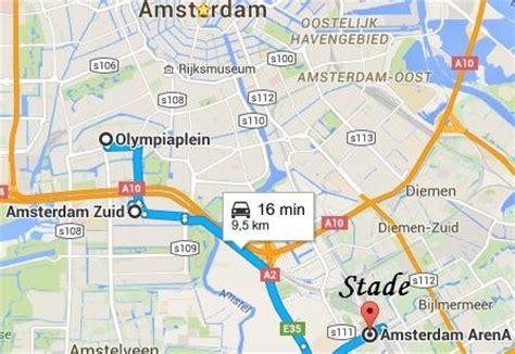 Dormir Amsterdam Pas Cher by Visiter Amsterdam En 2 Jours