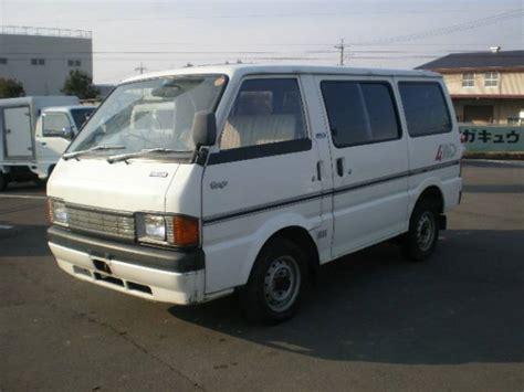 Nissan Vanette Lion Face Dashboard For Mazda Bongo 1989