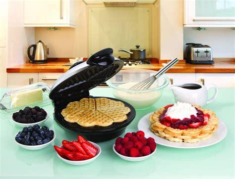 gadgets cuisine cuisine shaped waffle maker kitchen gadget