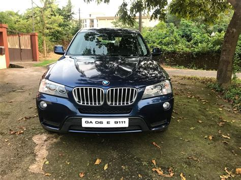 auto expo 2014 bmw 320d sport line in black racing stripes 2 used bmw 3 series 320d sport line in south goa 2014 model