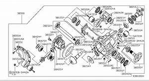 2012 Nissan Titan Crew Cab Oem Parts