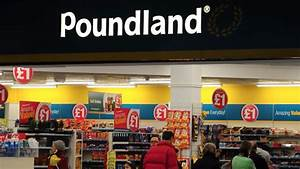 Poundland Agrees To 597m Takeover By South African Retail