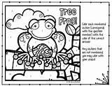 Area Composite Figures Quiz Math Coloring Magic sketch template