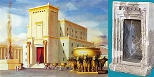 Mysterious Doorways In King Solomon U2019s Temple Leading To