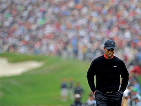 Tiger Woods 2012 U.S. Open: Lost Weekend | Golf News and ...