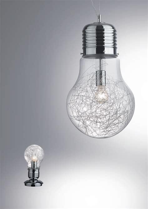 luminaire forme ampoule  luminairecom