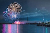The top 10 Canada Day fireworks in Toronto for 2018
