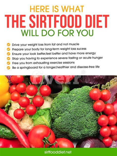 sirtfood diet weight recipes health nutritious conducive