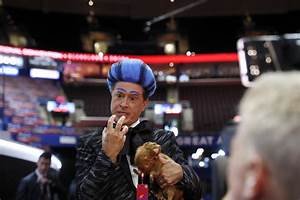 Stephen Colbert crashes RNC stage for 'Hunger Games' prank ...