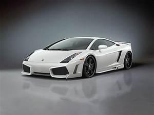 White Lamborghini Gallardo Wallpapers - Wallpaper Cave
