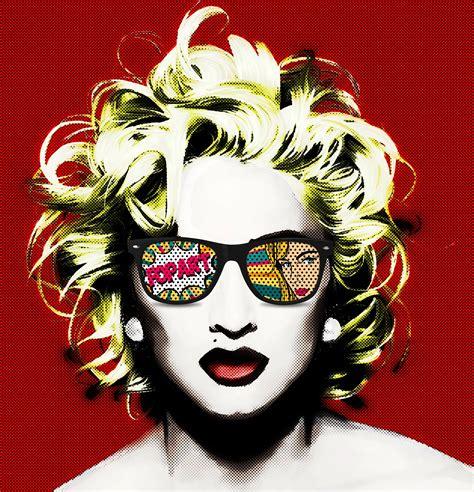 Marilyn Monroe Wallpaper Hd Pop Art By Autotunebaby On Deviantart