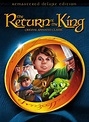 The Return of the King (1980) - animated film review ...