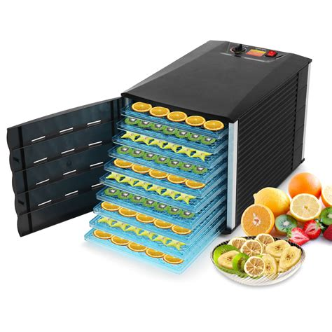 cuisine maghr饕ine food dehydrator machine dryer maker commercial fruit vegetable s